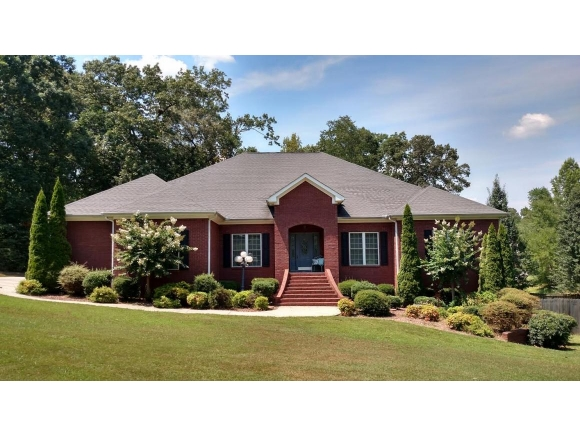 Real Estate for Sale, ListingId: 34767585, Cullman,AL35058