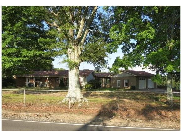 17195 County Road 222, Crane Hill, AL 35053