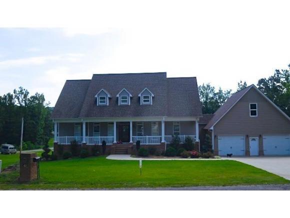1490 County Road 1194, Vinemont, AL 35179