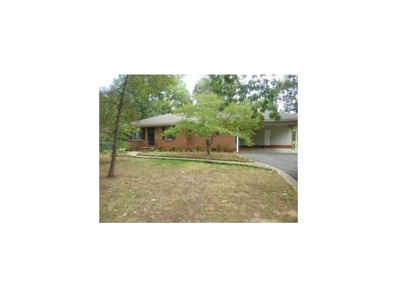 Rental Homes for Rent, ListingId:34906149, location: 1603 BETH Cullman 35055