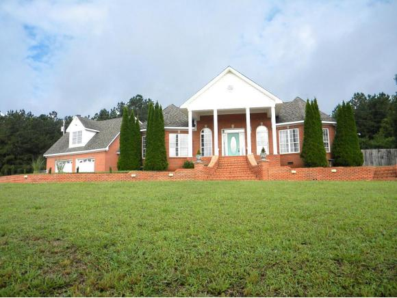80 County Road 681, Cullman, AL 35055