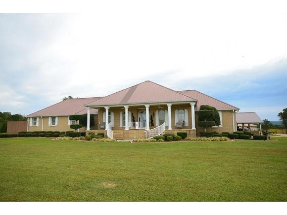 Real Estate for Sale, ListingId: 35484565, Hanceville,AL35077