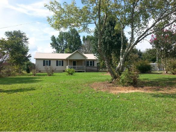 496 County Road 453, Cullman, AL 35057