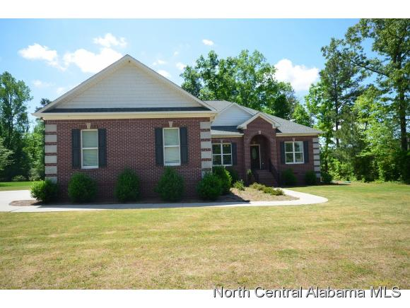 20 County Road 482, Hanceville, AL 35077