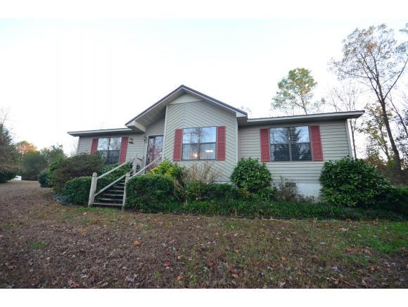 122 County Road 1724, Holly Pond, AL 35083