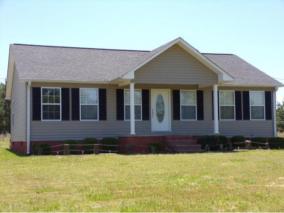 110 County Road 694, Holly Pond, AL 35083