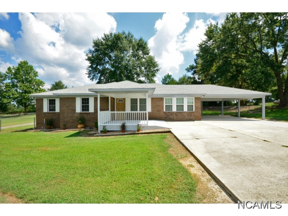 Photo of 342 BROOKLYN RD  HOLLY POND  AL