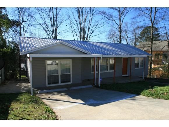 Rental Homes for Rent, ListingId:36731055, location: 1416 NW ANN STREET Cullman 35055