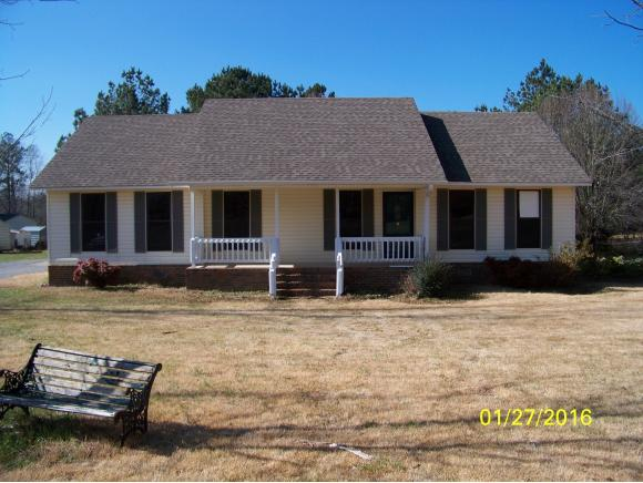 144 County Road 1187, Cullman, AL 35057
