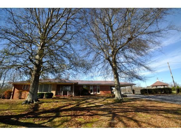 2165 County Road 1354, Vinemont, AL 35179