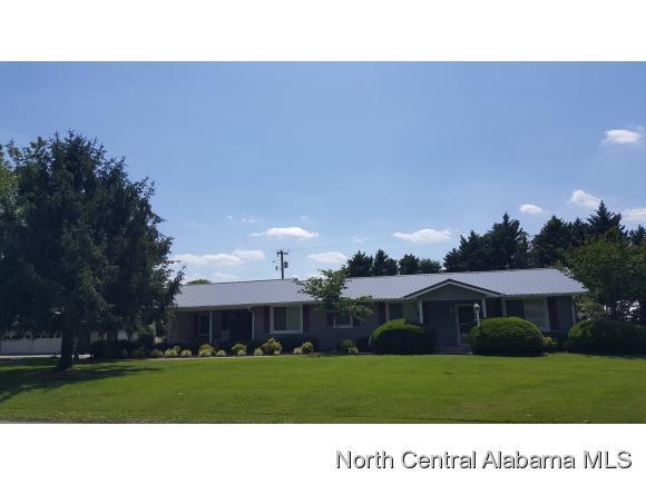 54 County Road 813, Cullman, AL 35057