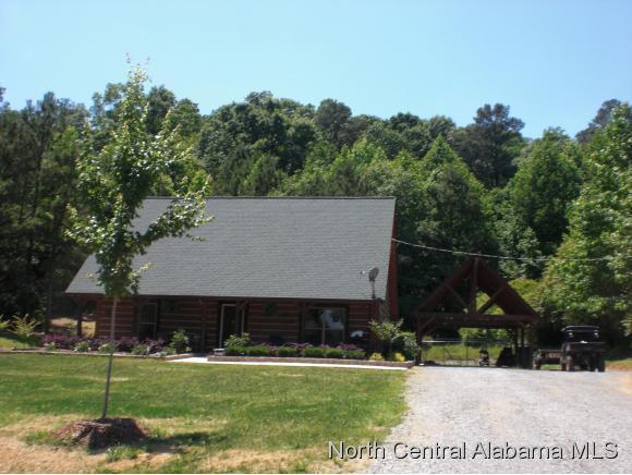 260 County Road 5101, Hanceville, AL 35077