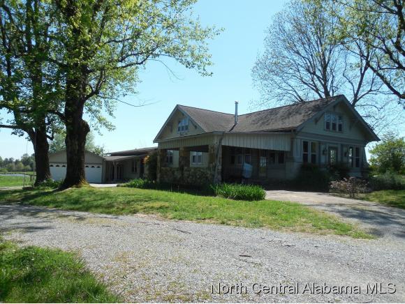 427 County Road 436, Cullman, AL 35055