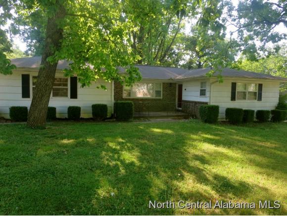 1750 Demorie Ave NW, Cullman, AL 35055