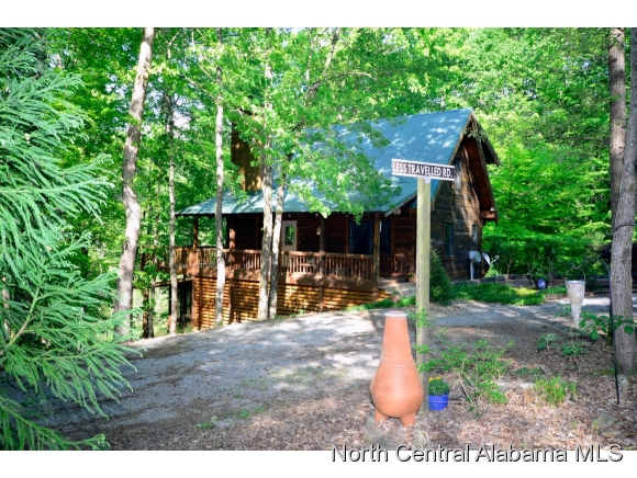 Photo of 352 O Z DAVIS RD  EVA  AL