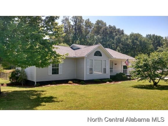 81 County Road 407, Cullman, AL 35057