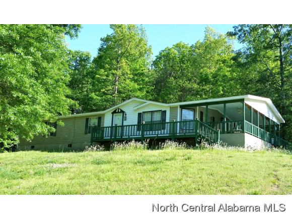 787 County Road 936, Crane Hill, AL 35053