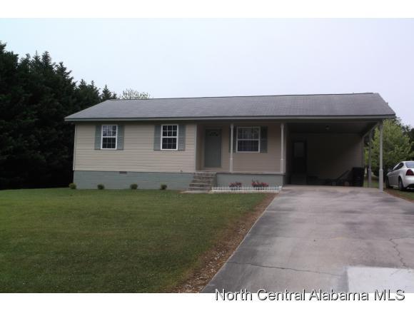 52 County Road 738, Cullman, AL 35055
