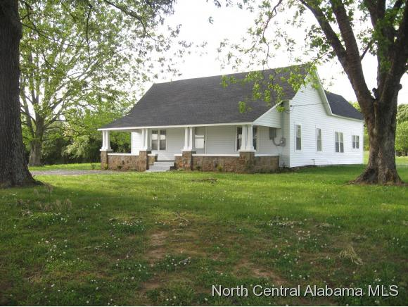 Photo of 526 CO RD 458  CULLMAN  AL