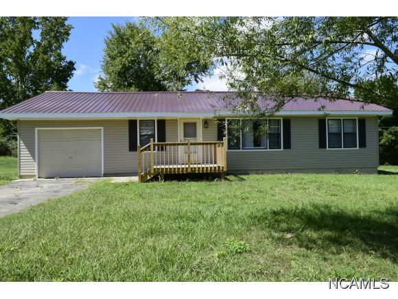 815 County Road 601, Hanceville, AL 35077