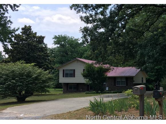 Photo of 2624 CO RD 1107  VINEMONT  AL