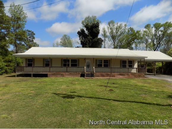 2827 County Road 617, Hanceville, AL 35077