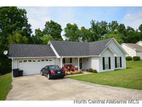 165 White Oak Loop, Cullman, AL 35057