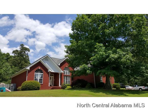 220 County Road 278, Cullman, AL 35057