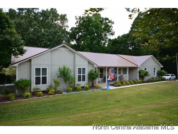 635 County Road 1286, Vinemont, AL 35179