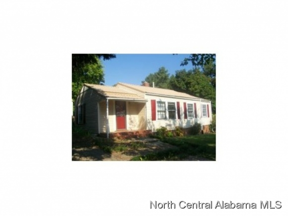 Photo of 1115 MOORE AVE NW  CULLMAN  AL
