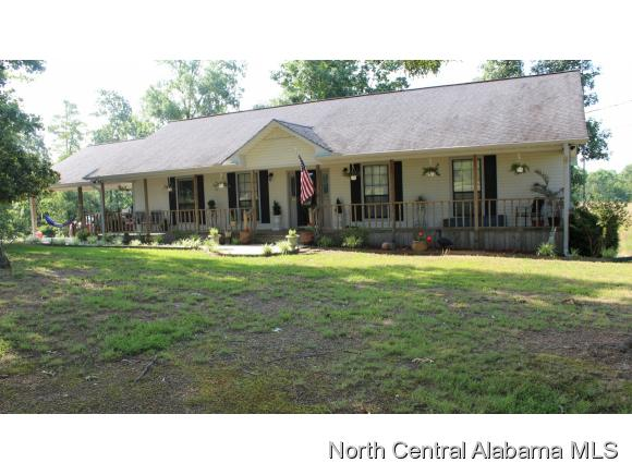 975 County Road 369, Cullman, AL 35057