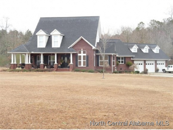 150 County Road 1691, Holly Pond, AL 35083