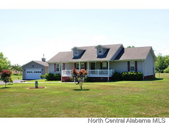 30 County Road 330, Crane Hill, AL 35053