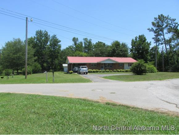 Photo of 569 CO RD 555  HANCEVILLE  AL