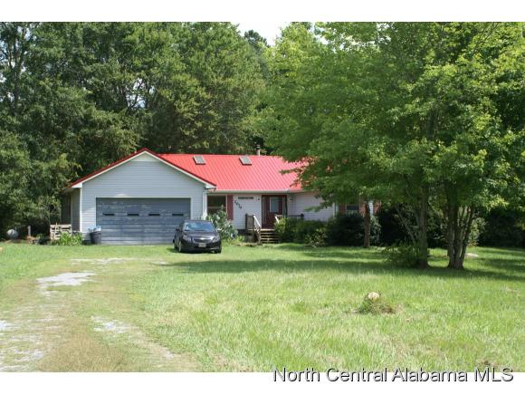 2070 County Road 398, Cullman, AL 35057