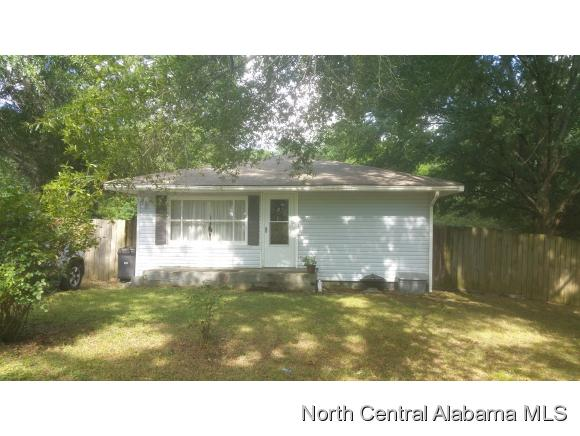 Photo of 31 CO RD 1358  VINEMONT  AL