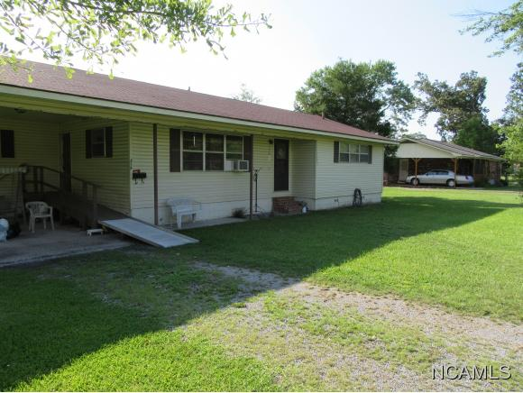 Photo of 211 TENNESSEE AVE  HANCEVILLE  AL