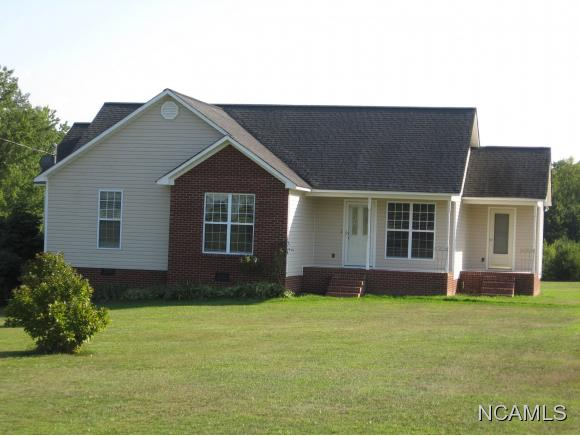 1640 County Road 1693, Holly Pond, AL 35083