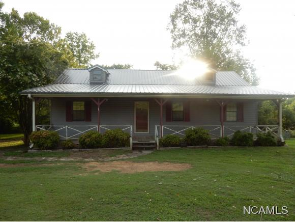 Photo of 345 CO RD 1371  VINEMONT  AL