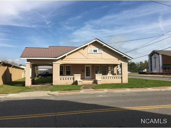 Photo of 206 NE COMMERCIAL  HANCEVILLE  AL