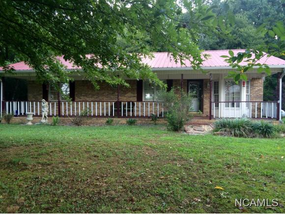 Photo of 357 COUNTY RD 1456  VINEMONT  AL