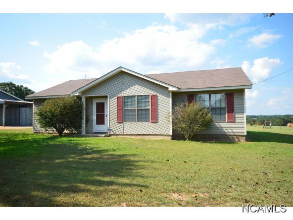 Photo of 401  COUNTY ROAD 1805  HOLLY POND  AL