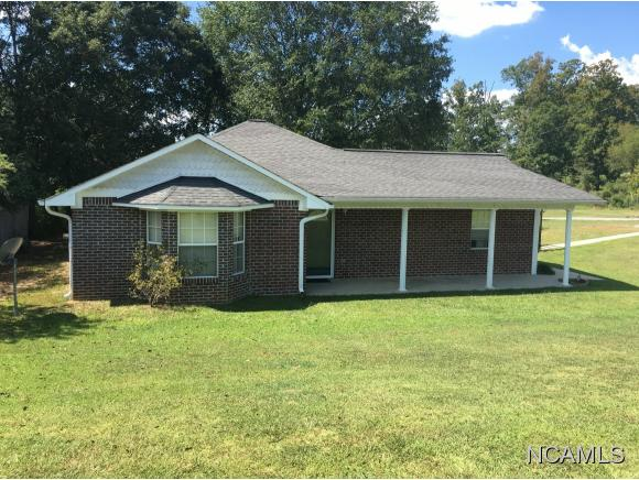 Photo of 1116 CO RD 747  HANCEVILLE  AL