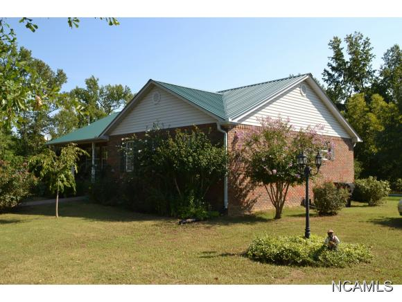 Photo of 688 UNION HILL CHURCH RD  FALKVILLE  AL