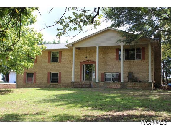 4261 County Road 1635, Cullman, AL 35058