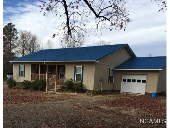 695 County Road 960, Crane Hill, AL 35053