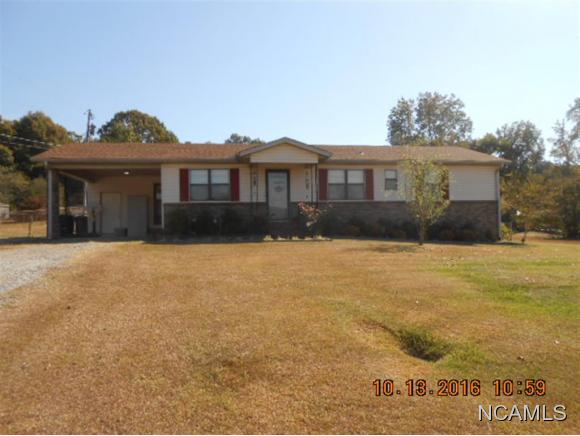 Photo of 1680 CO RD 1269  VINEMONT  AL