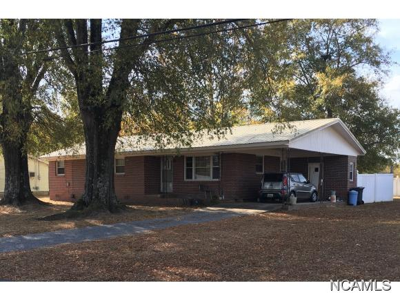 Photo of 415 HOPEWELL ROAD  HANCEVILLE  AL