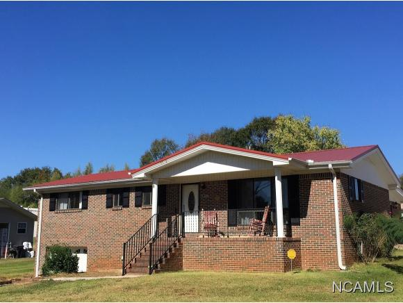 Photo of 1206 STADIUM STREET  HANCEVILLE  AL