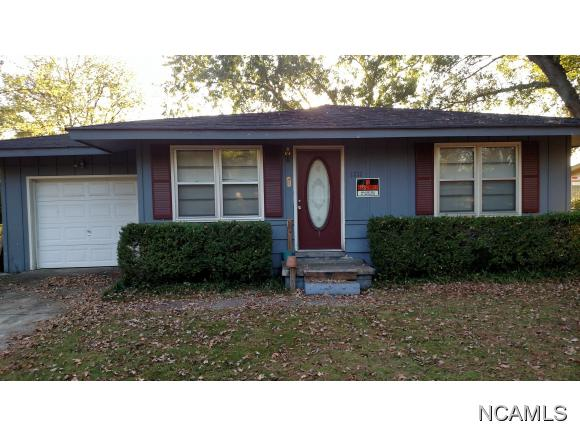 Photo of 1711 BUENA VISTA CIRCLE  DECATUR  AL